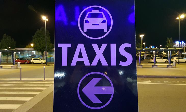 Nantes Airport Taxi Transfer